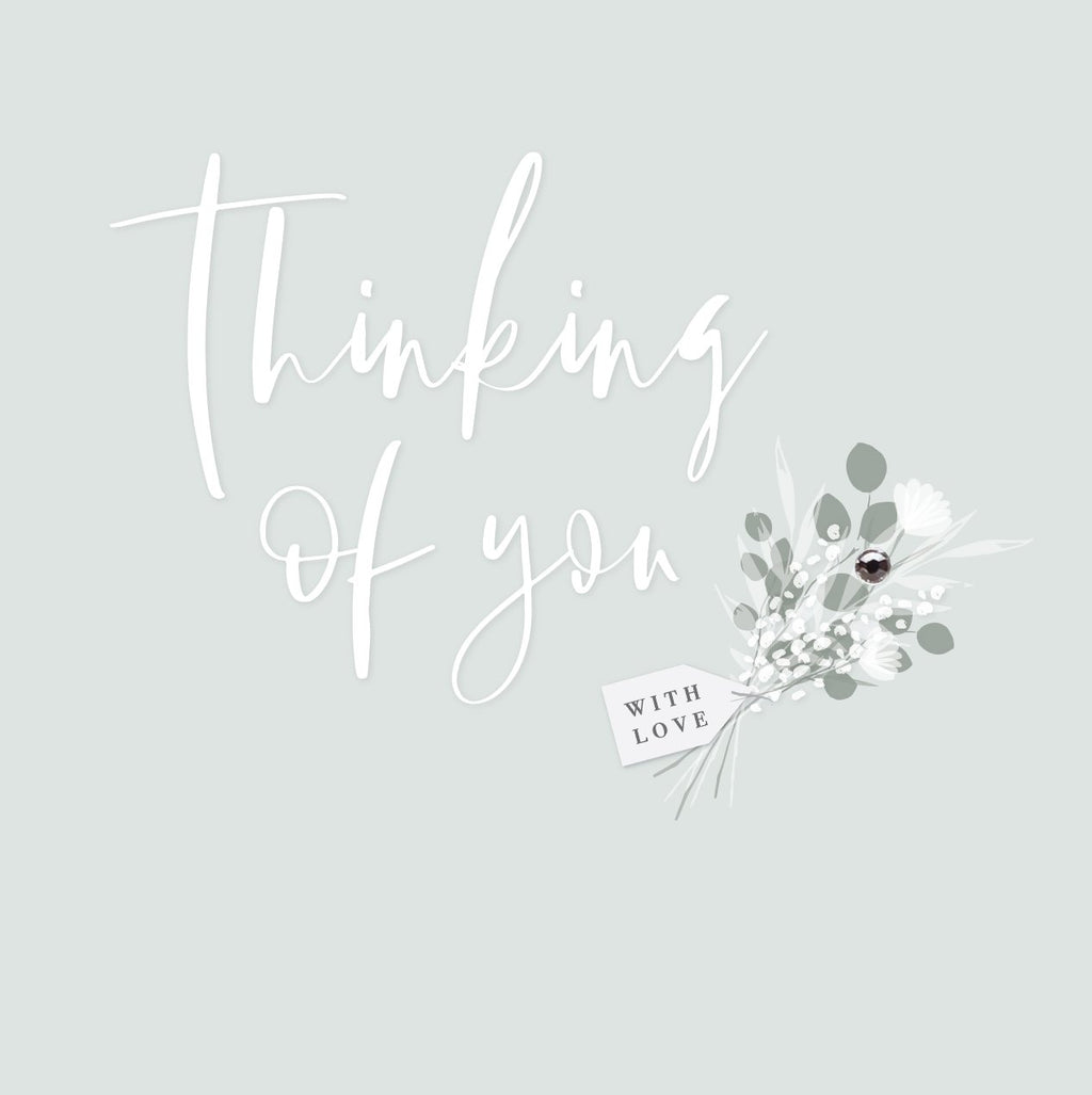 Affinity - Thinking Of You Card |More Than Just A Gift