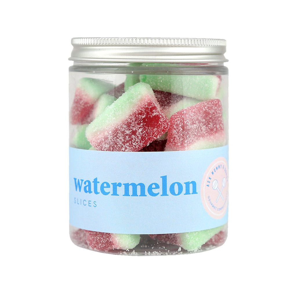 Ask Mummy and Daddy Gourmet Watermelon Slices | More Than Just A Gift