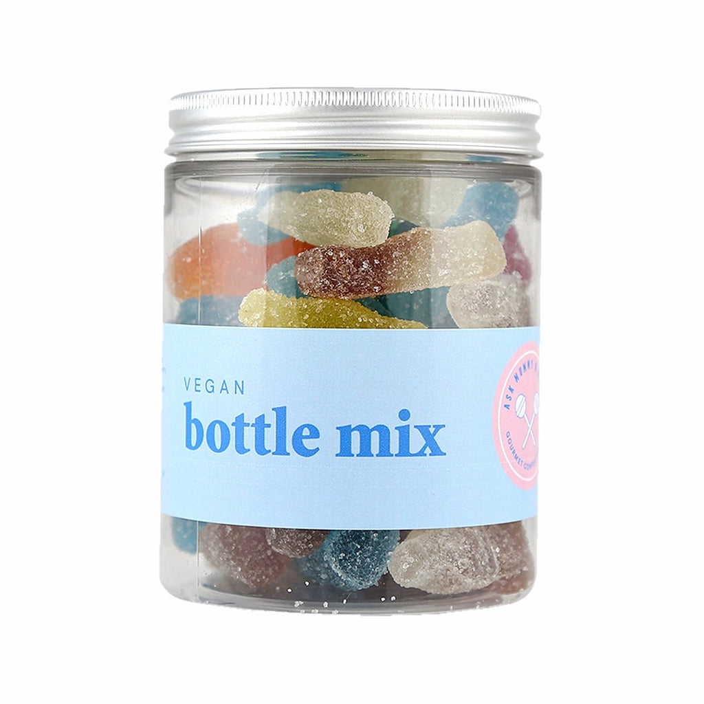 Ask Mummy and Daddy Gourmet Bottle Mix | More Than Just A Gift