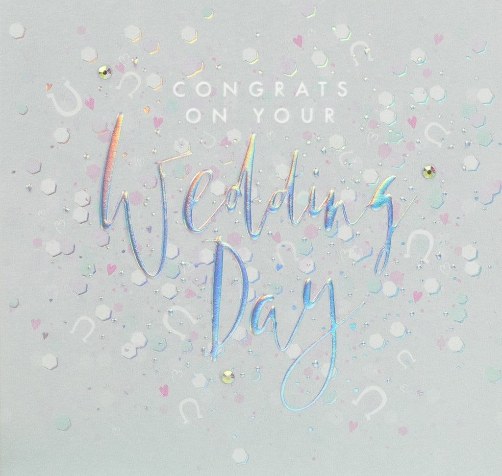 Aurora - Wedding Card |More Than Just A Gift