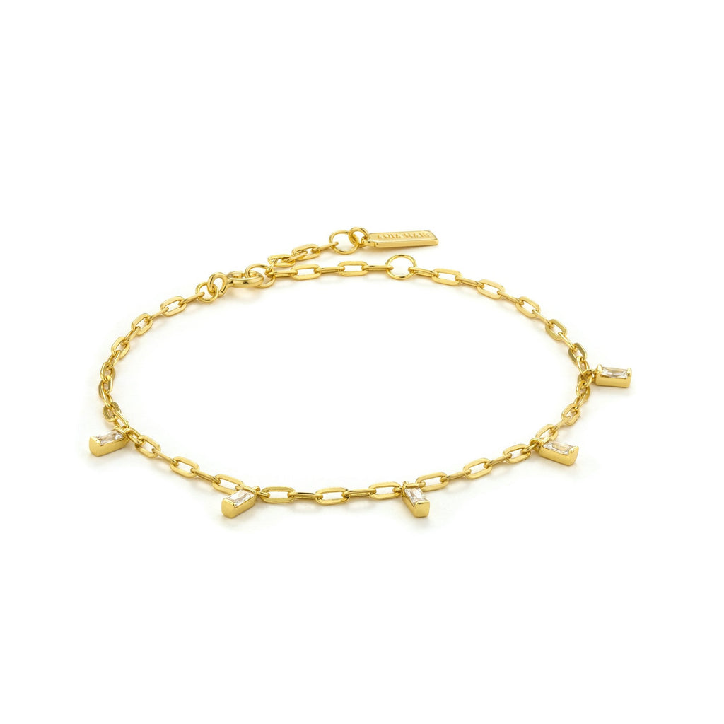 Ania Haie Glow Getter Glow Drop Bracelet | More Than Just A Gift