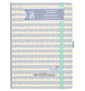 Baby B Pregnancy Journal. | More Than Just at Gift | Narborough Hall