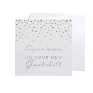 Bambino - New Grandchild Card