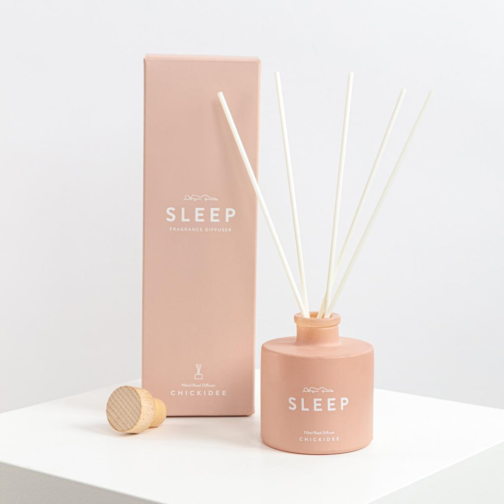 Chickidee Sleep Diffuser | More Than Just A Gift