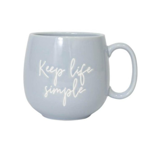 Simple Colour Pop Mug