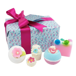 Bomb Cosmetics Pocketful of Posies Gift Pack | More Than Just at Gift | Narborough Hall
