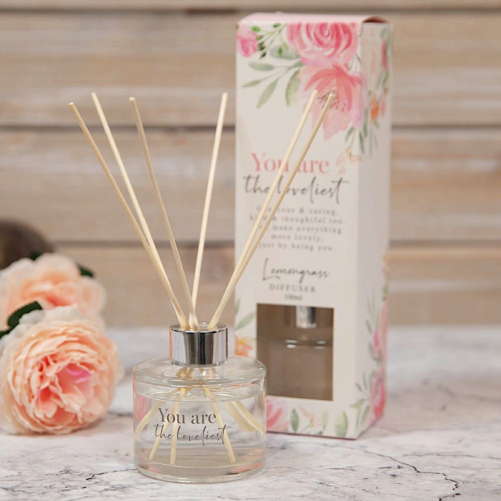 Sophia You Are The Loveliest Reed Diffuser