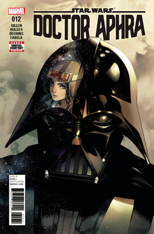 Star Wars Doctor Aphra #12