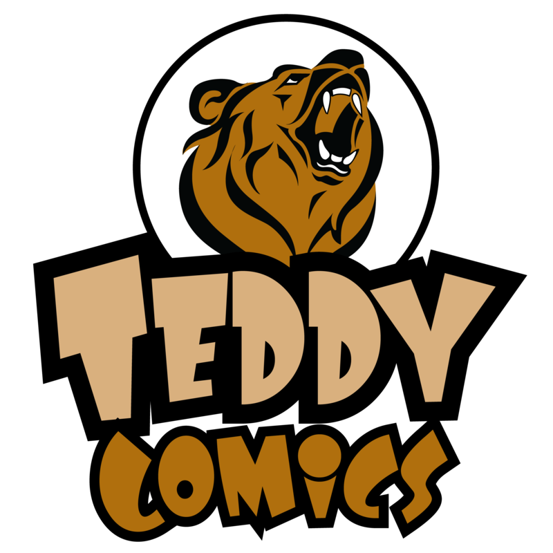 Teddy Comics