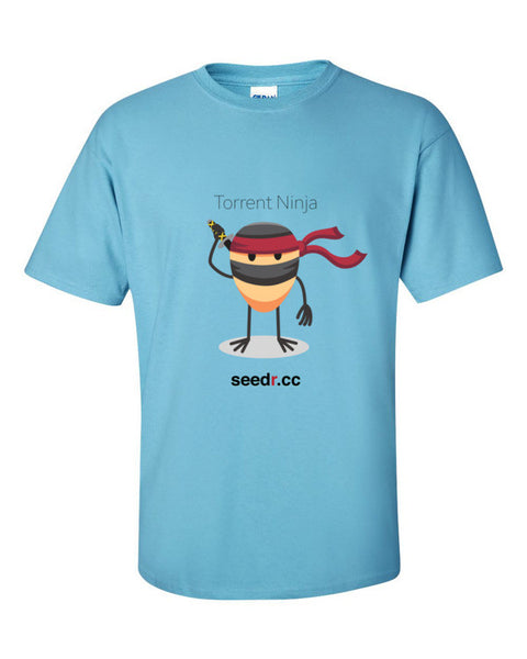 Torrent Ninja T-Shirt (men's)
