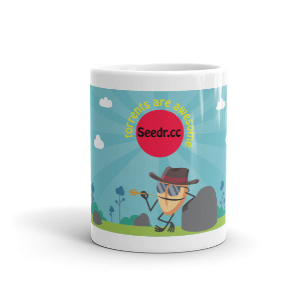 Smooth Joe Seedr Mug
