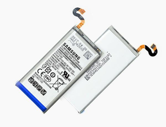 Samsung Original S8 Battery Repair