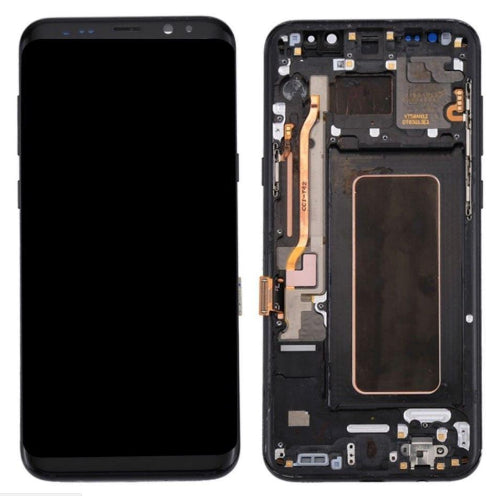 Samsung Note 8 Lcd Touch Replacement