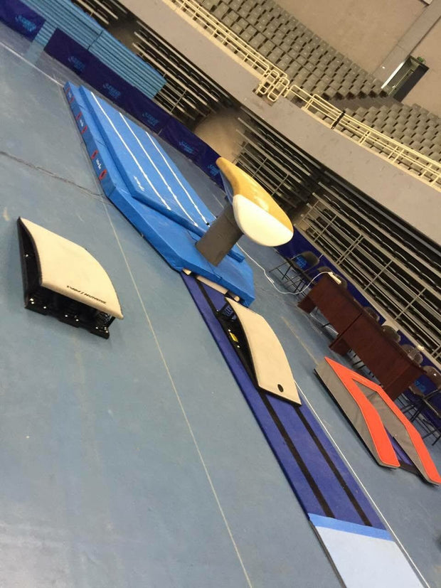 Doha Competition Vaulting Table