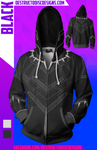 Black Hoodie [LIMITED] [OLD SIZING]