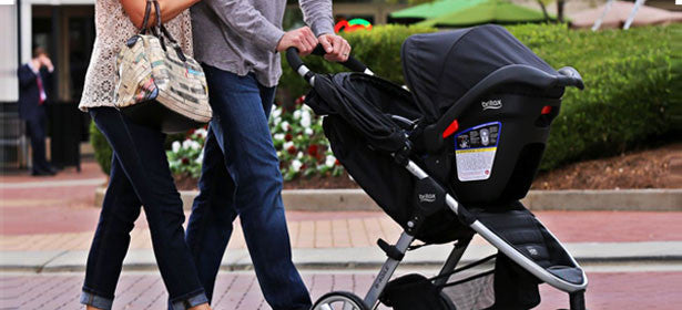 Prams Buggies and pushchairs for your Babies