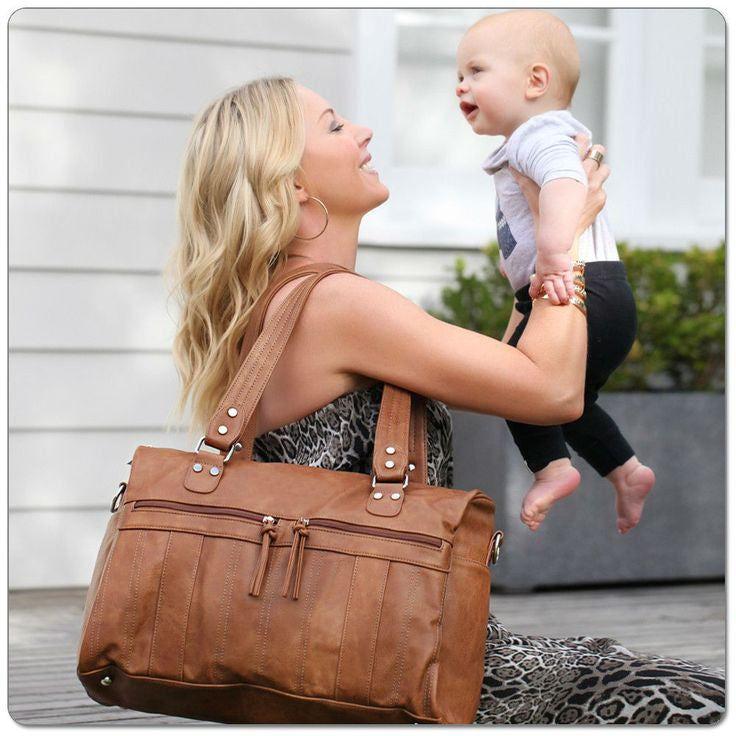 Trendy Baby Bags for Mums