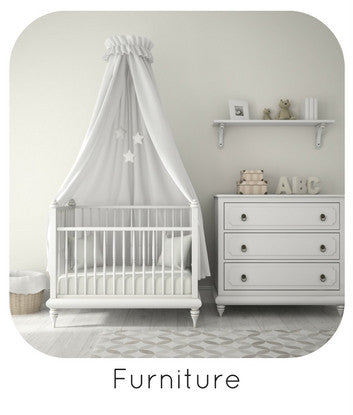 Baby Furniture for Australian Families