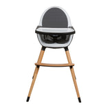 Pod Nui High Chair – Snow Flake