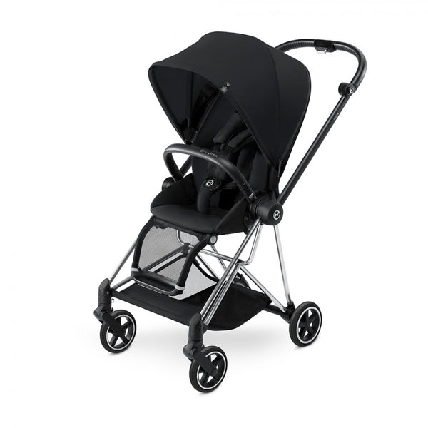 Cybex Mios Stroller - Complete with Bonus Inlay