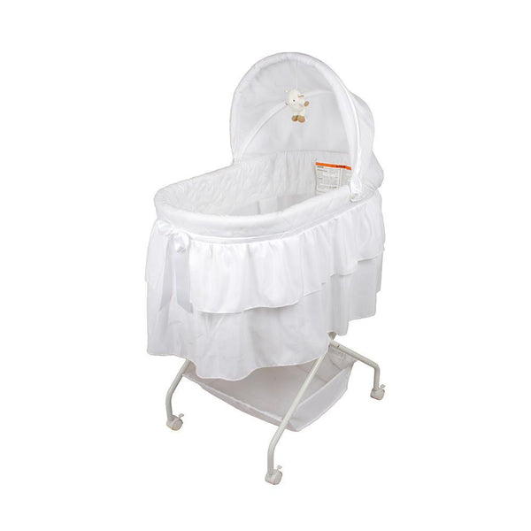 Childcare Lullabye Bassinet-Lullabye Bassinet-Childcare-Baby Undercover