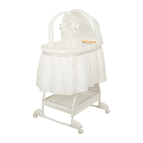 Deluxe Bassinet – My Little Cloud-Bassinet-Childcare-Baby Undercover
