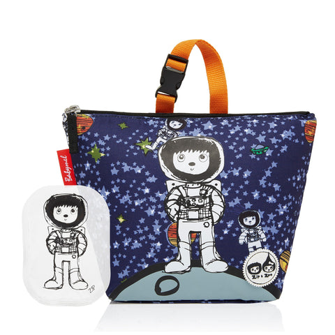 Lunch Bag and Ice Pack Spaceman-Bag-Babymel-Baby Undercover