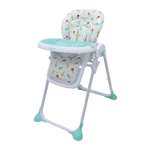 Polo Highchair – Gelati-Highchair-Childcare-Baby Undercover