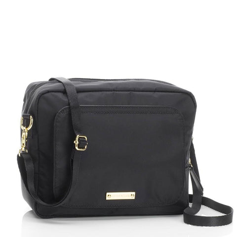 Storksak Mini Fix Black-Bag-Storksak-Baby Undercover