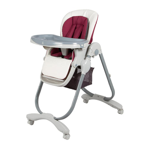 Trevi High Chair – Berry Happy-Highchair-Childcare-Baby Undercover