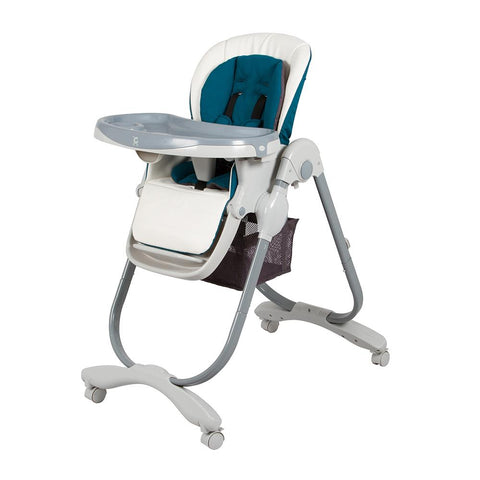 Trevi High Chair – Ultramarine Dream-Highchair-Childcare-Baby Undercover