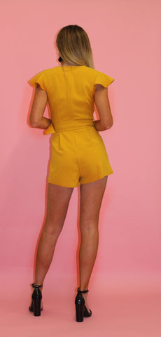 Ryder playsuit