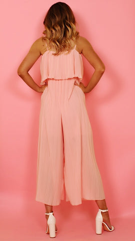 Carrie jumpsuit