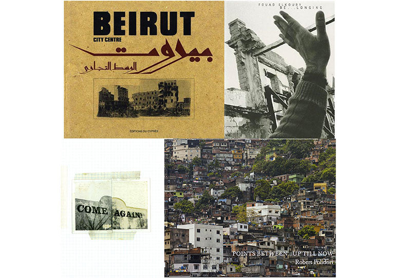 BEIRUT – The Photobooks