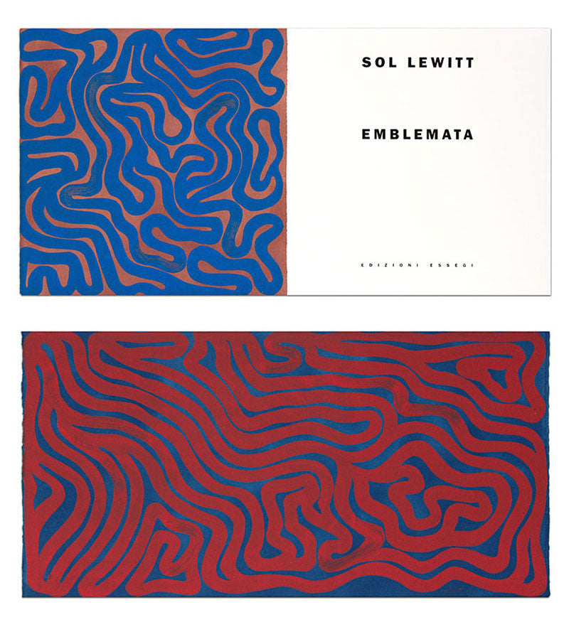 Artphilein Collection on Display: Sol LeWitt