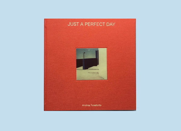 Just a Perfect Day - first edition