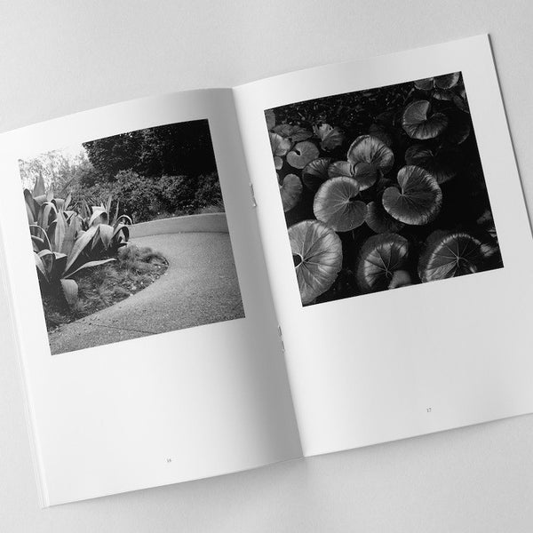 Someone Took Me to Hamilton Gardens - The Monograph Series n. 3