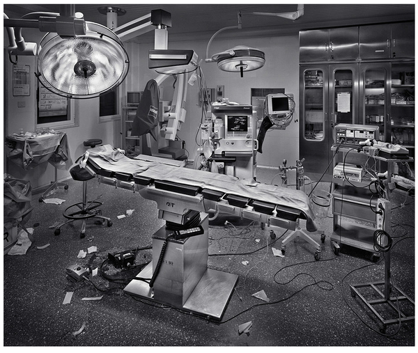 _08:08 Operating Theatre
