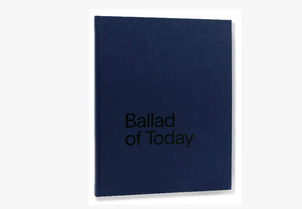 Ballad of Today
