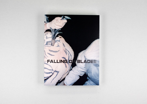 Falling on Blades