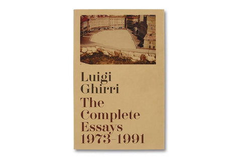 The Complete Essays 1973–1991