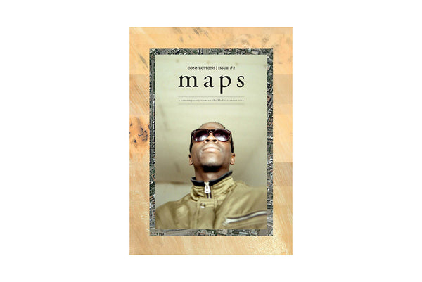 Maps Magazine - Issue #2