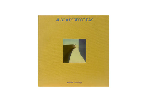 Just a Perfect Day - Second edition