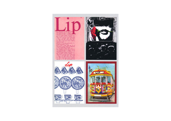 The Lip Anthology