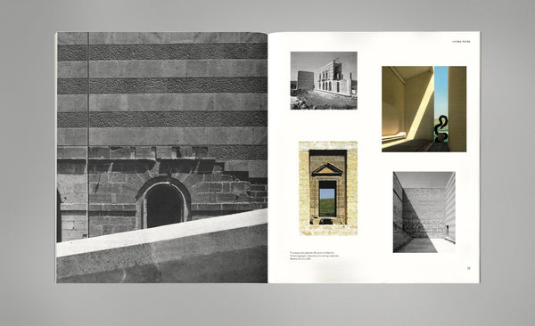 JoCA Journal of Civic Architecture - Issue 03