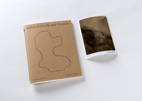 Ballad of Woods and wounds - SPECIAL EDITIONS