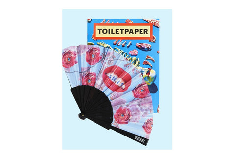 Toilet Paper #13 – LIMITED EDITION
