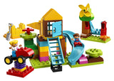 LEGO 10864 DUPLO My First Large Playground Brick Box