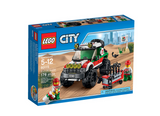 LEGO 60115 City Great Vehicles 4 x 4 Off Roader