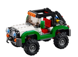LEGO 31037 Creator Adventure Vehicles